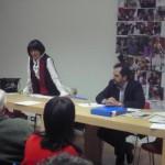 Assemblea provinciale Treviso